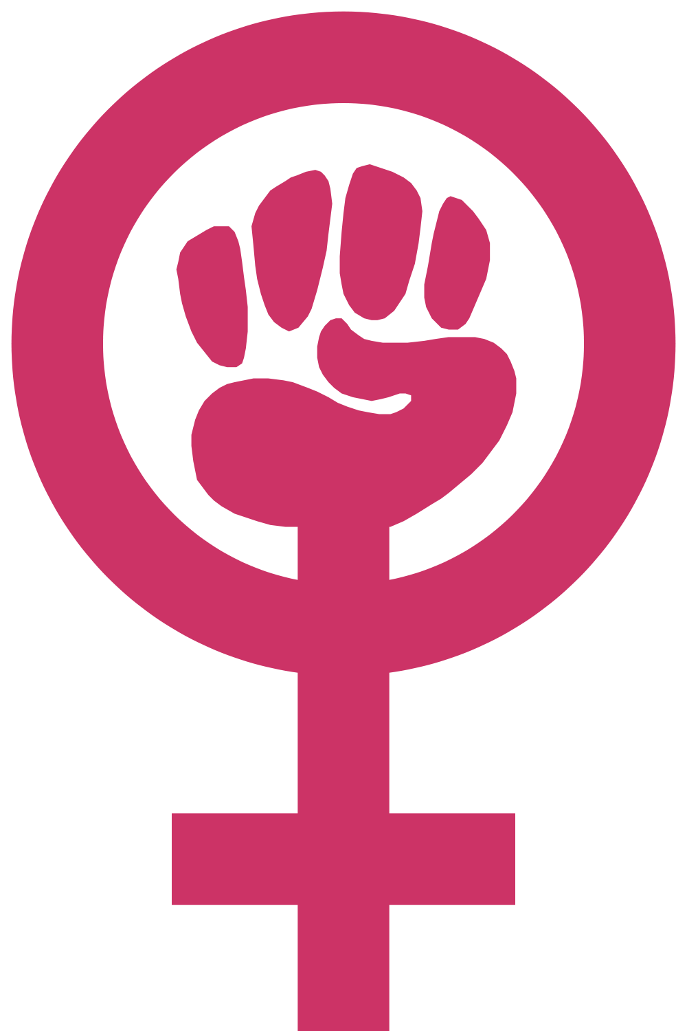 Nevertheless she persisted badass. Voting clipart women's