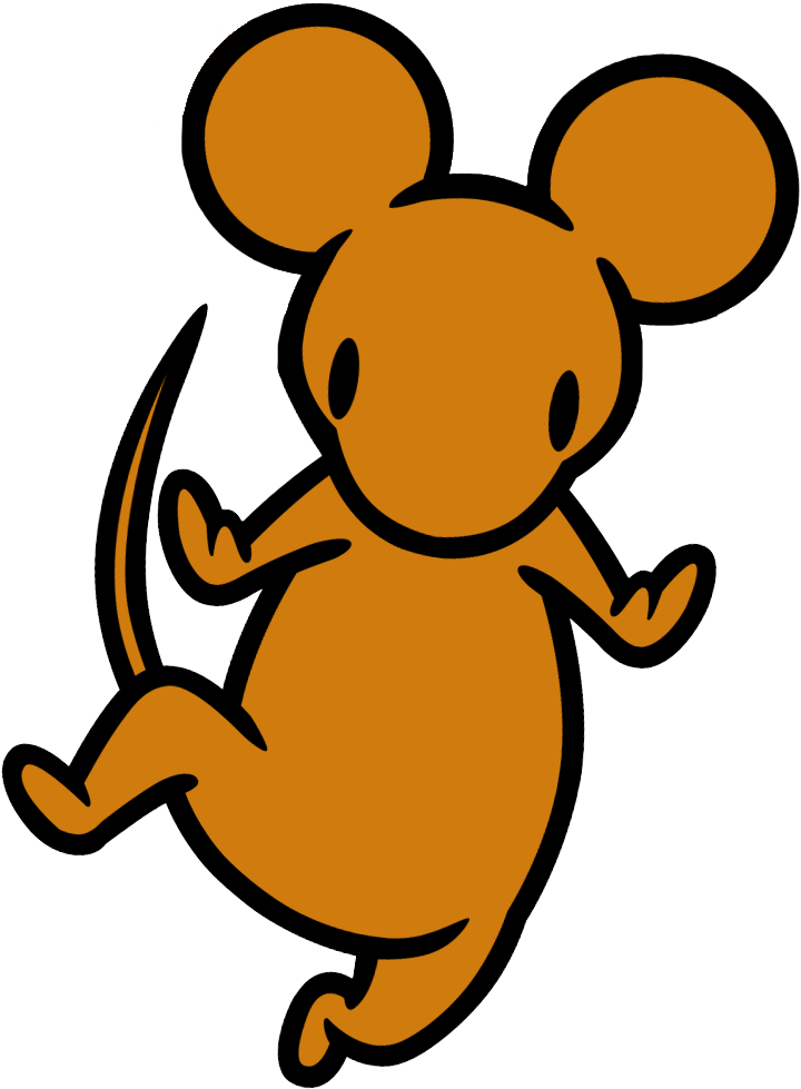 Image brown png rhythm. Rat clipart trap