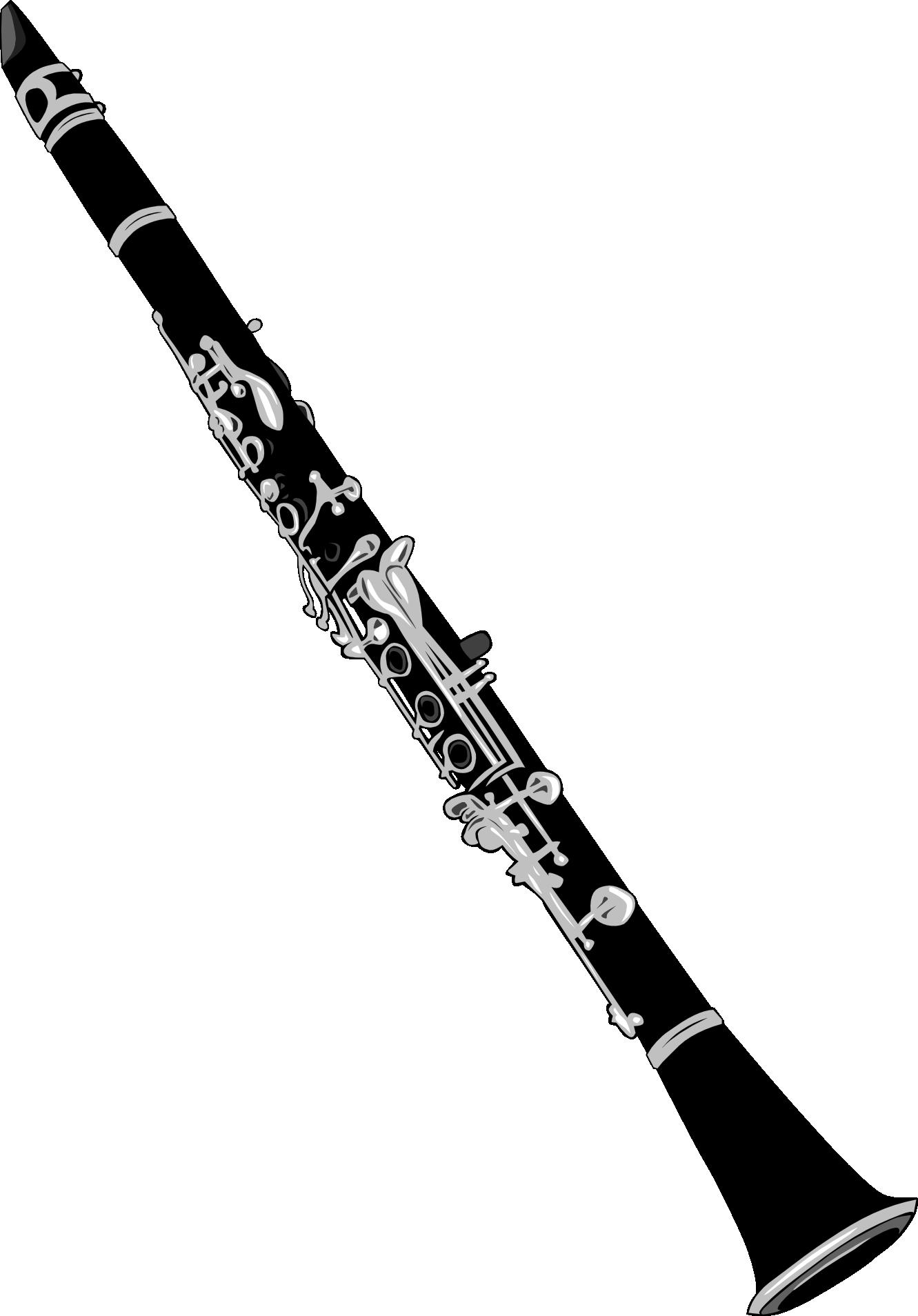 Panda free images clarinetclipart. Clarinet clipart cartoon