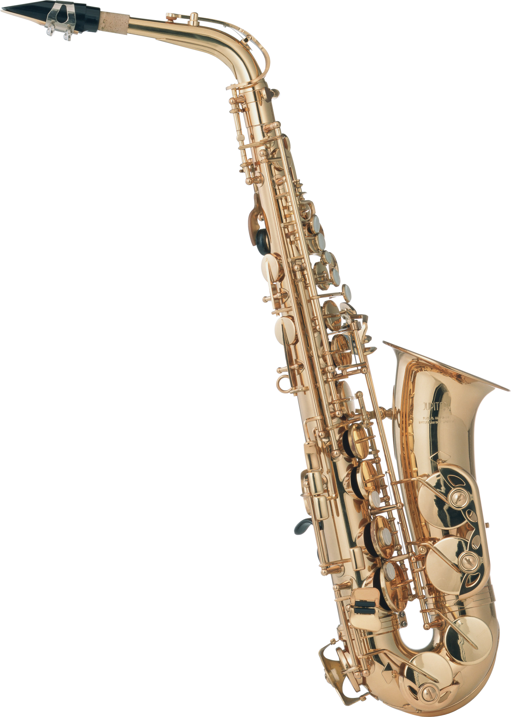 Clarinet clipart saxophone. Png image purepng free