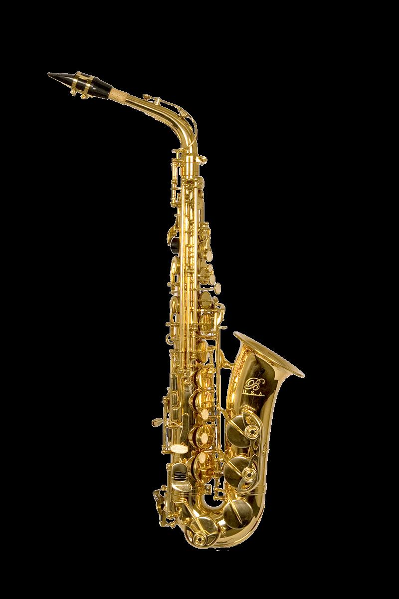 Saxophone Side transparent PNG