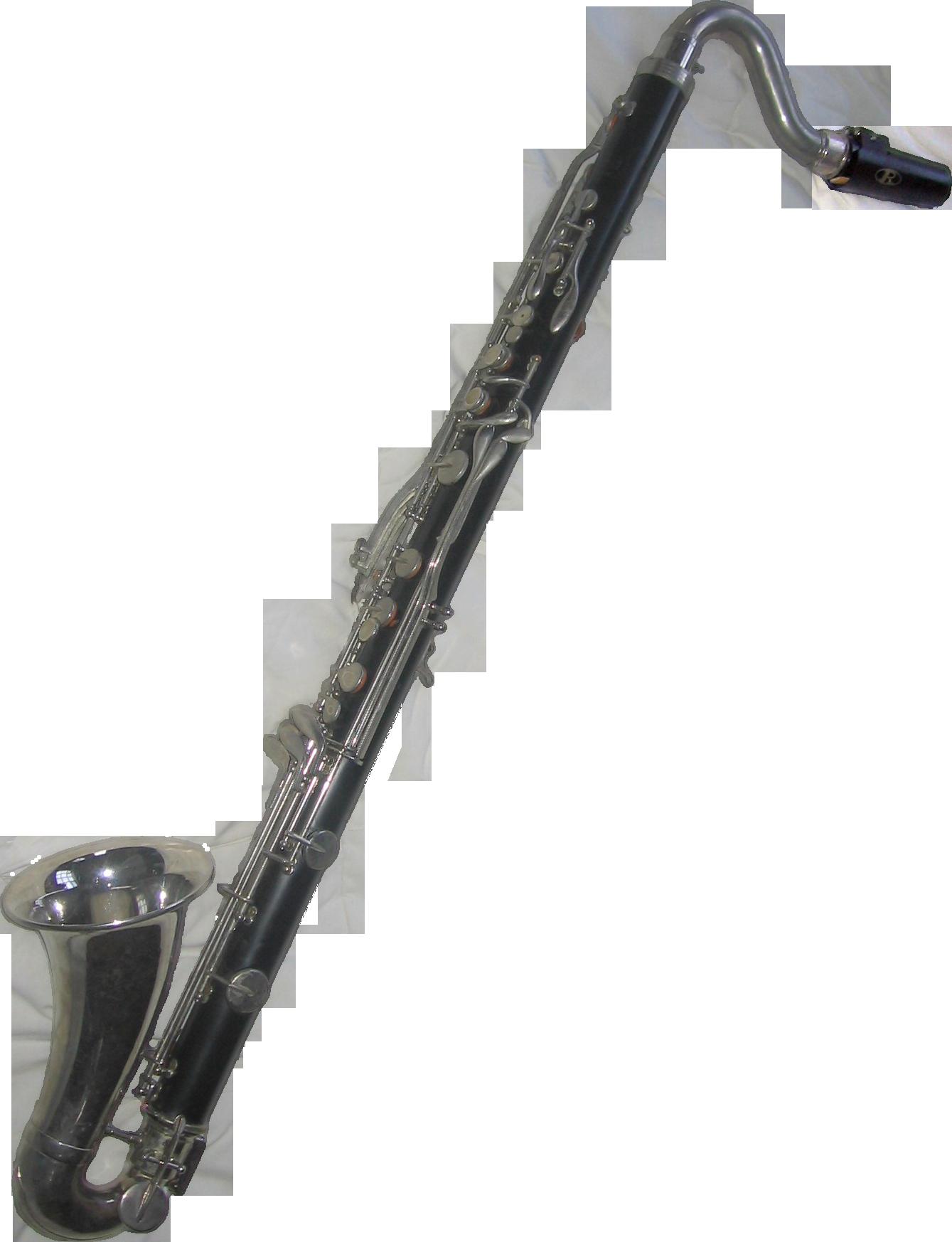woodwind huge freebie. Clarinet clipart sketch