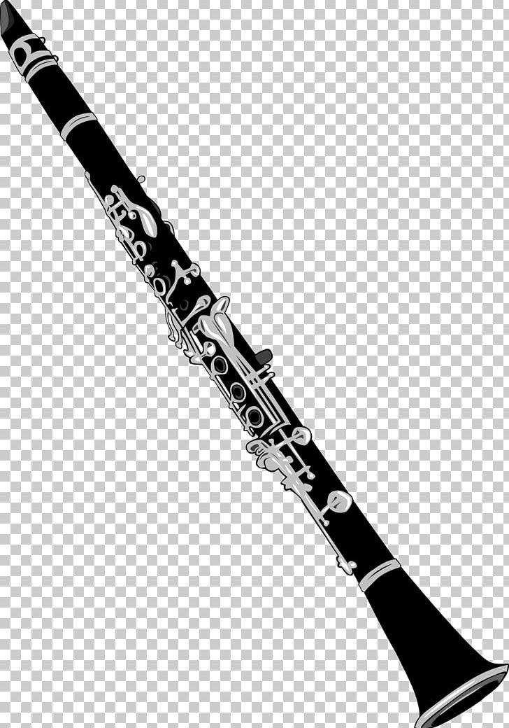 Bass musical instruments png. Clarinet clipart watercolor