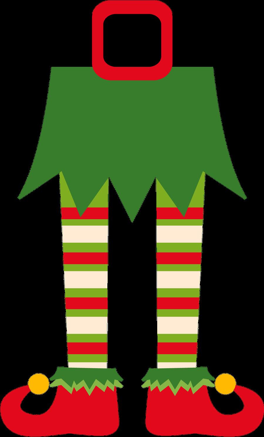 elf clipart spirit