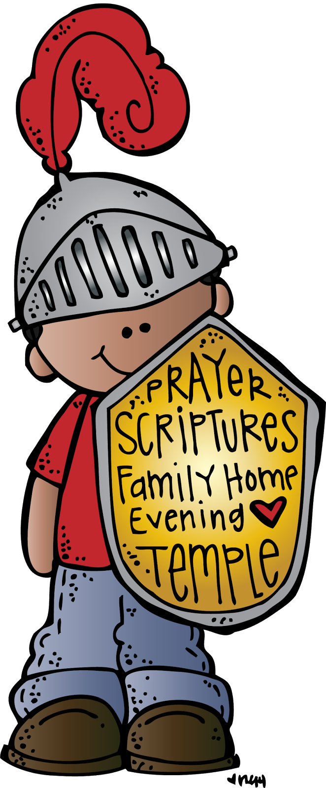 These are such cute. Curriculum clipart church
