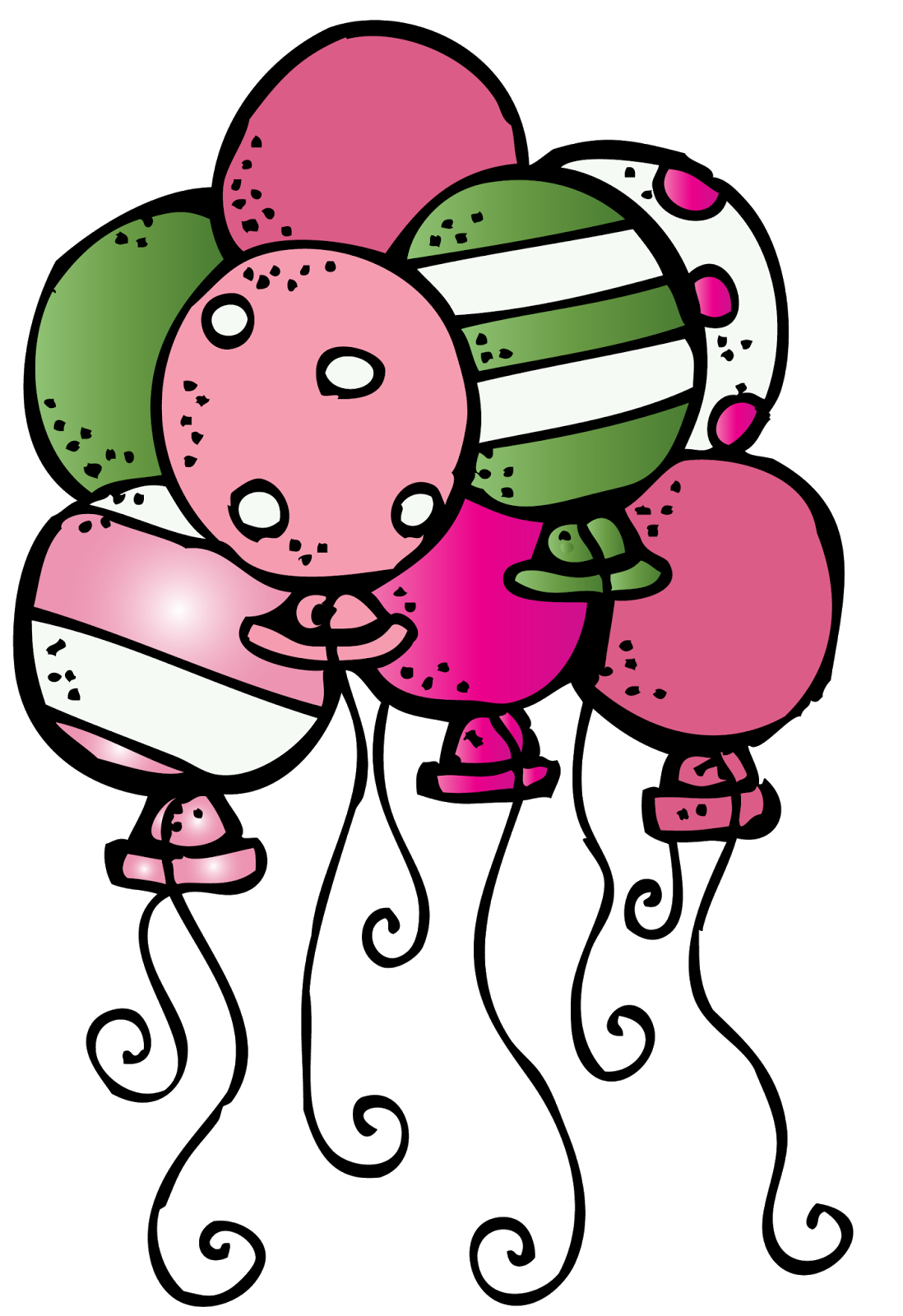 Melonheadz google search clip. Clipart birthday january