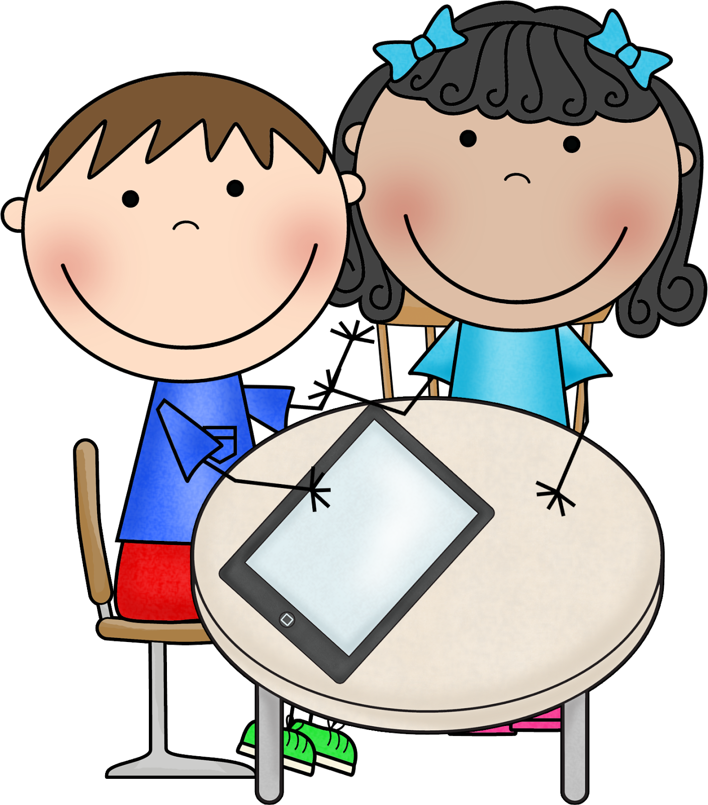 Language clipart balanced literacy. Twin sisters speech therapy