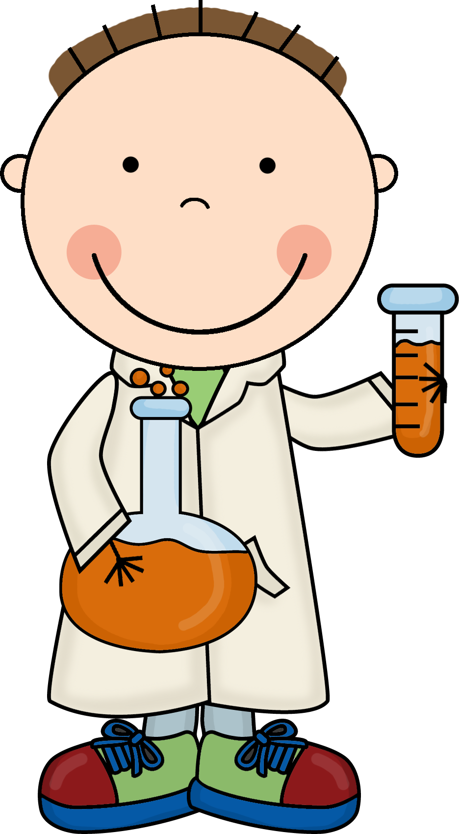 Working clipart group scientist. Index of images scrappin