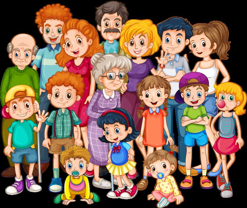 Health clipart healthy family.  qo s ln
