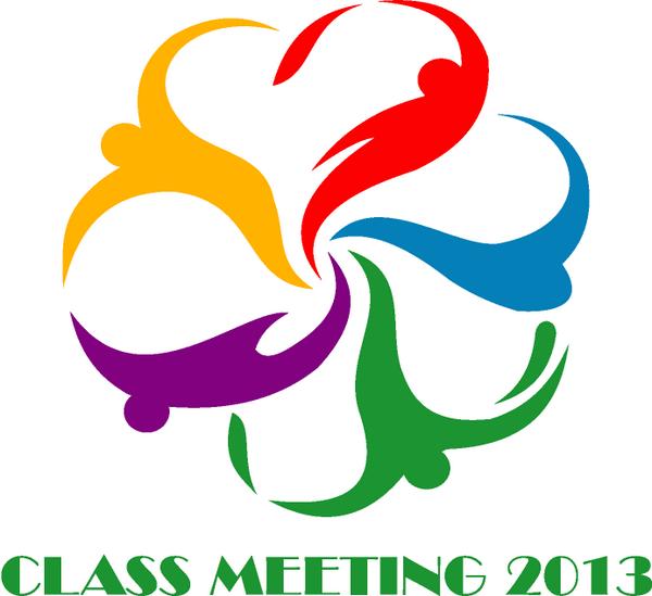 Class class meeting