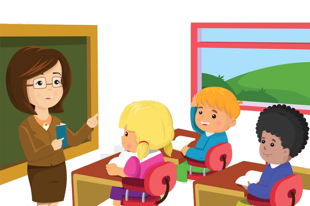 Teach clipart patient teacher, Teach patient teacher ...