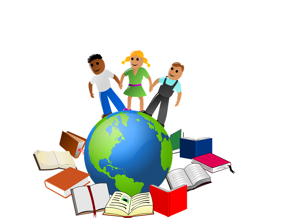 ways to help. Student clipart e learning
