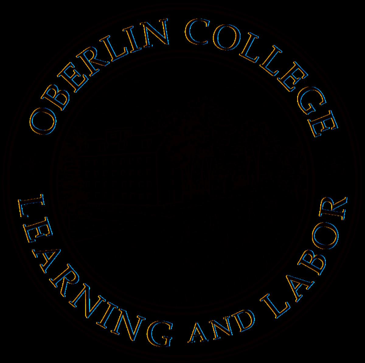 Oberlin college wikipedia . Number 1 clipart collegiate