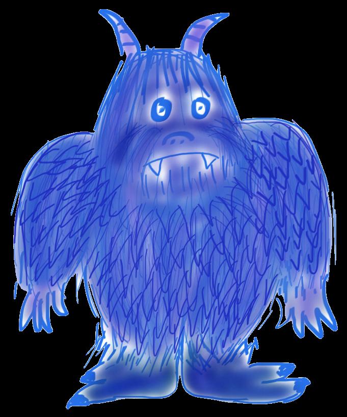 Free monster clip art. Schoolhouse clipart school begins