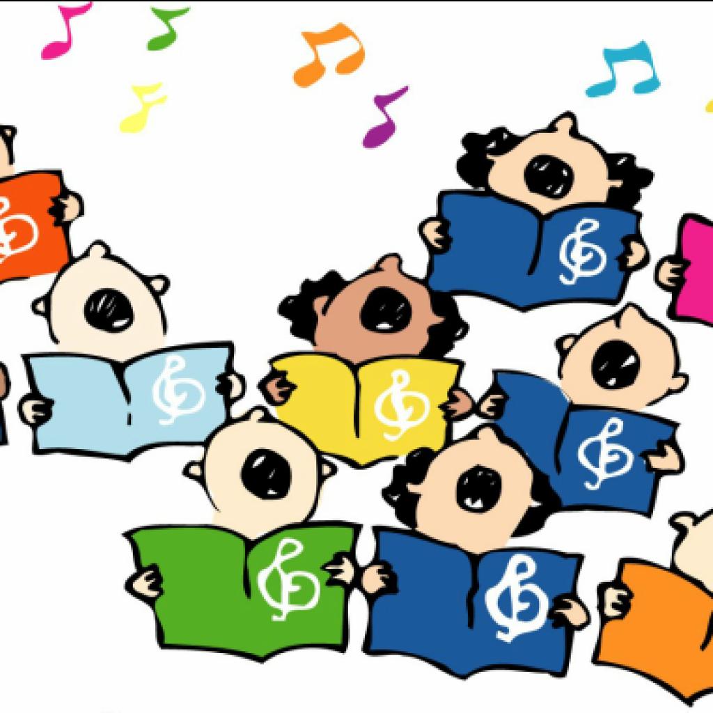 Curriculum clipart class. Chorus st patricks day