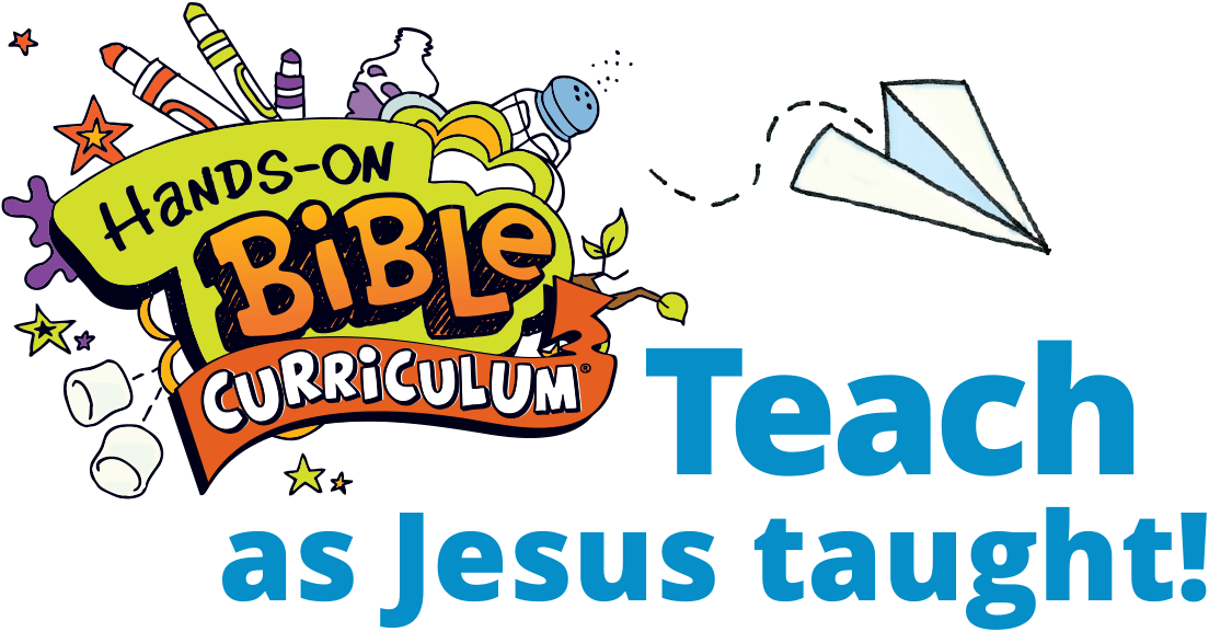 Preschool clipart promotion. Hands on bible curriculum