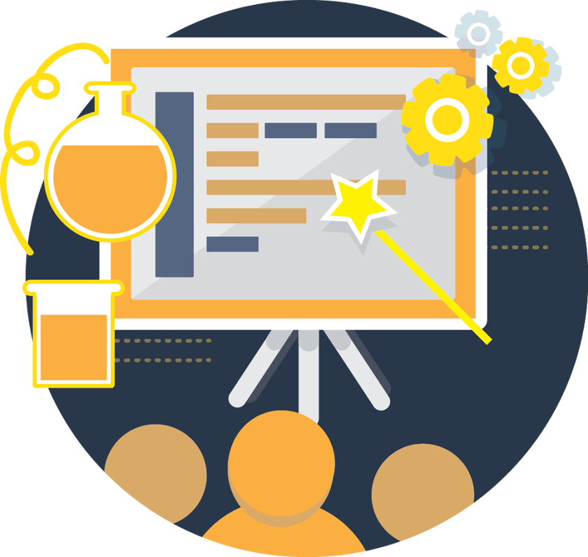 Teaching web design codehs. Website clipart computer science student