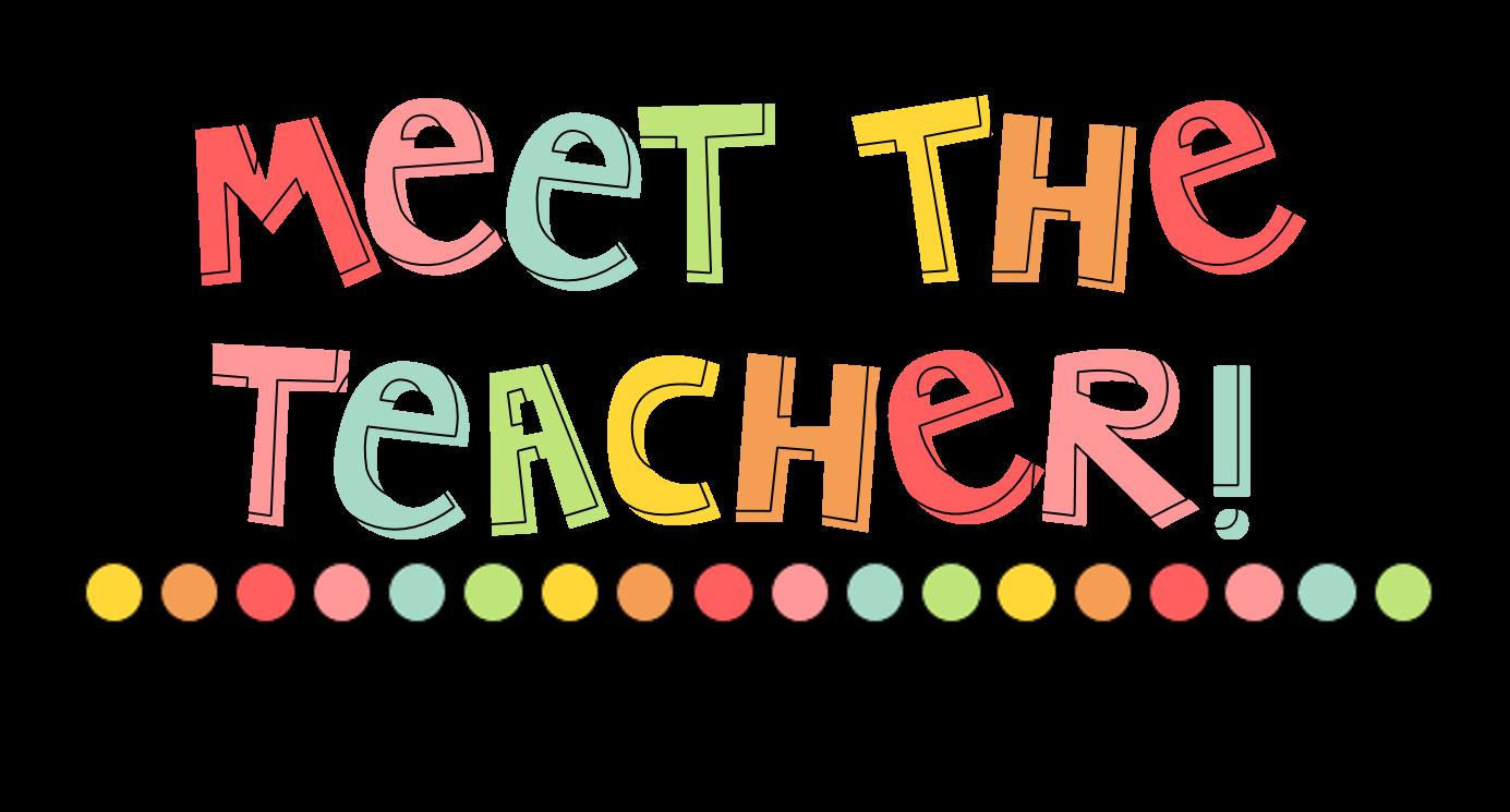 Meet the teacher tips. Kindergarten clipart morning meeting