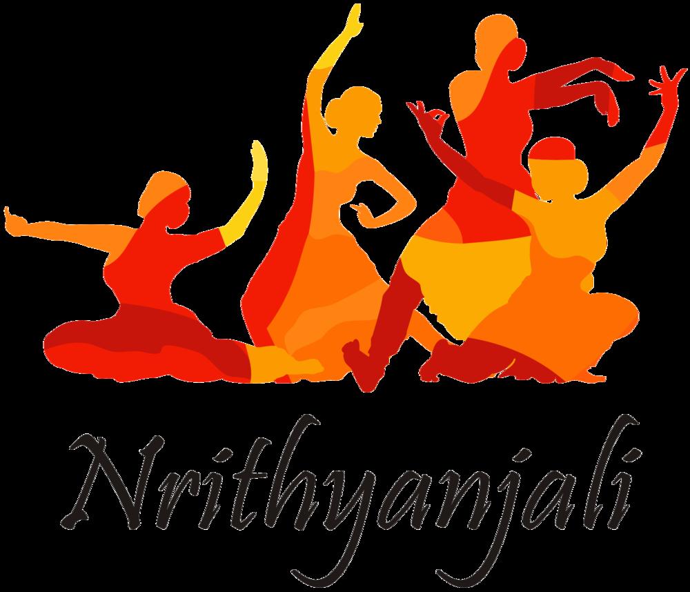 Nrithyanjali school of dance. Costume clipart tamil