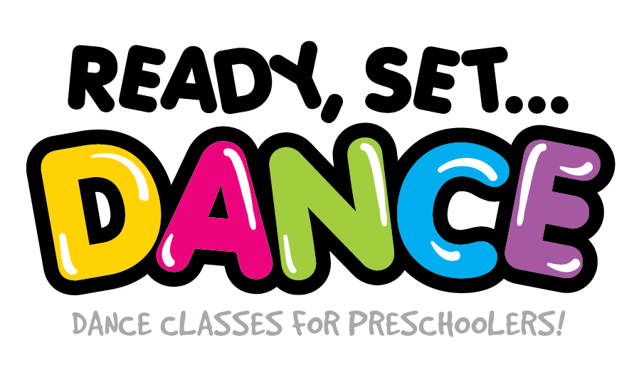 Ready set classes for. Tickets clipart dance