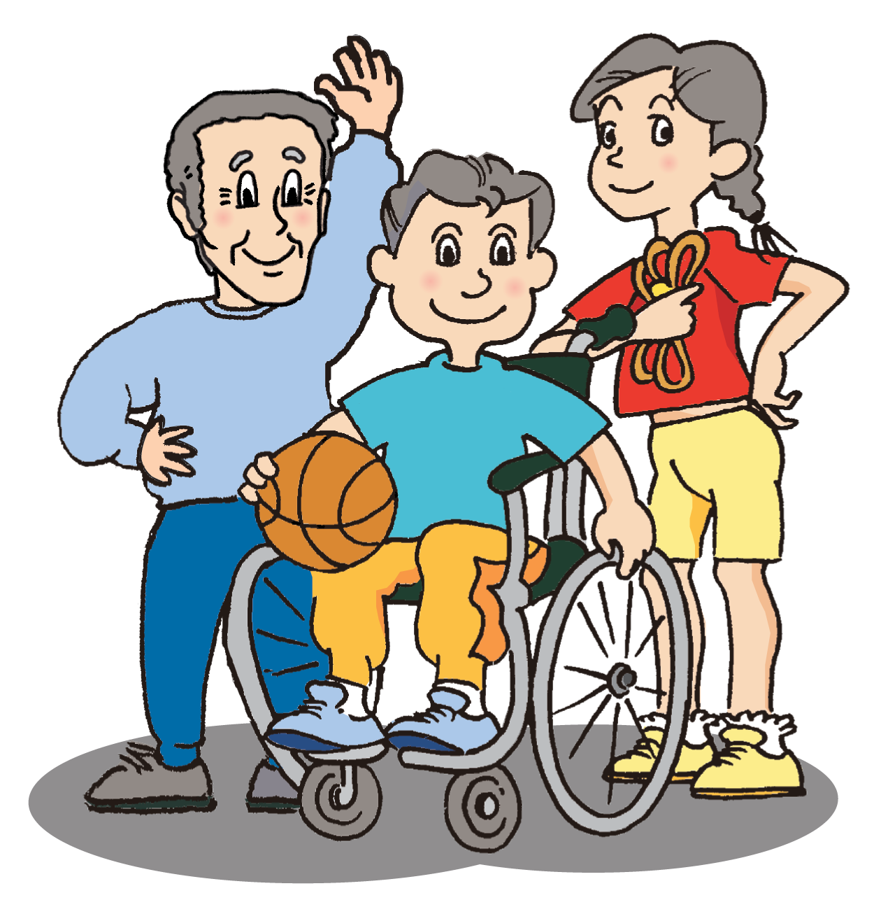 Exercise clipart health fitness. Leisure and cultural services