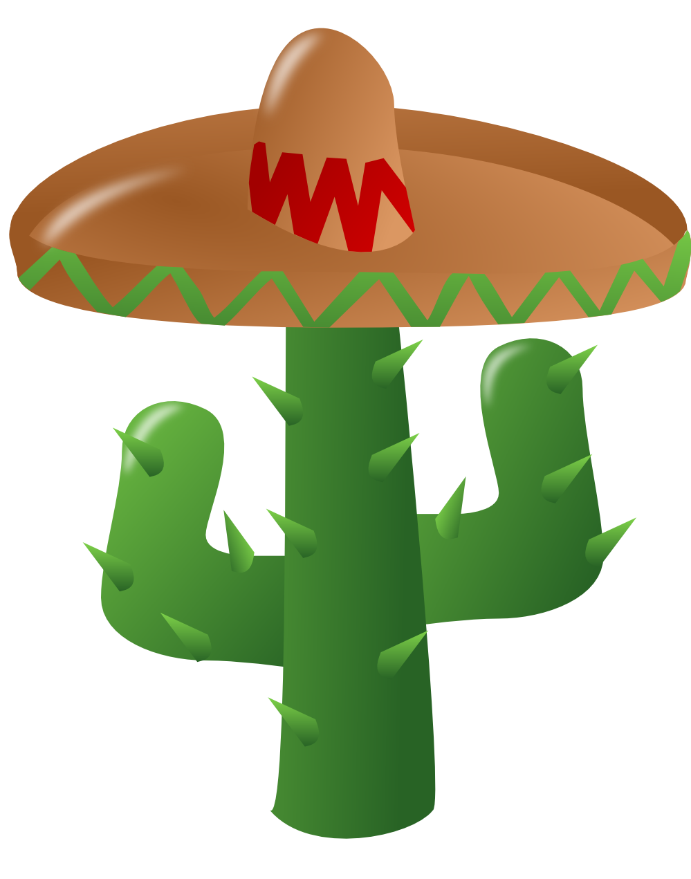 Cinco de mayo me. Peppers clipart fiesta