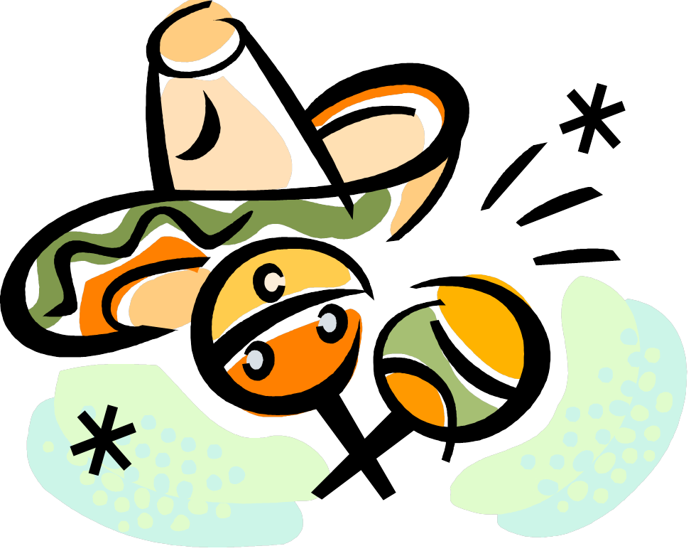 Missions clipart intention. Fiesta