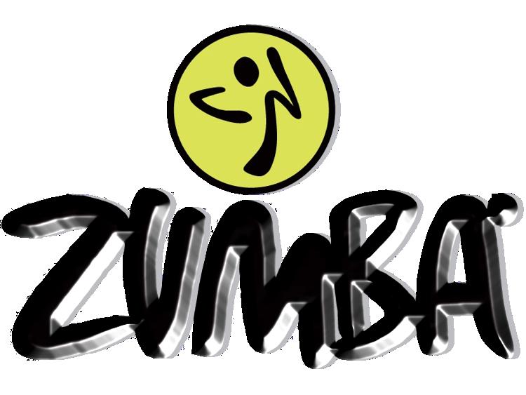 Fitness clipart aerobic dance. New zumba logo pinterest