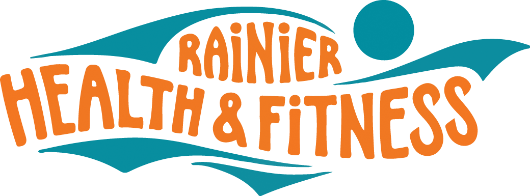 Rainier health and fitness. Employee clipart healthy
