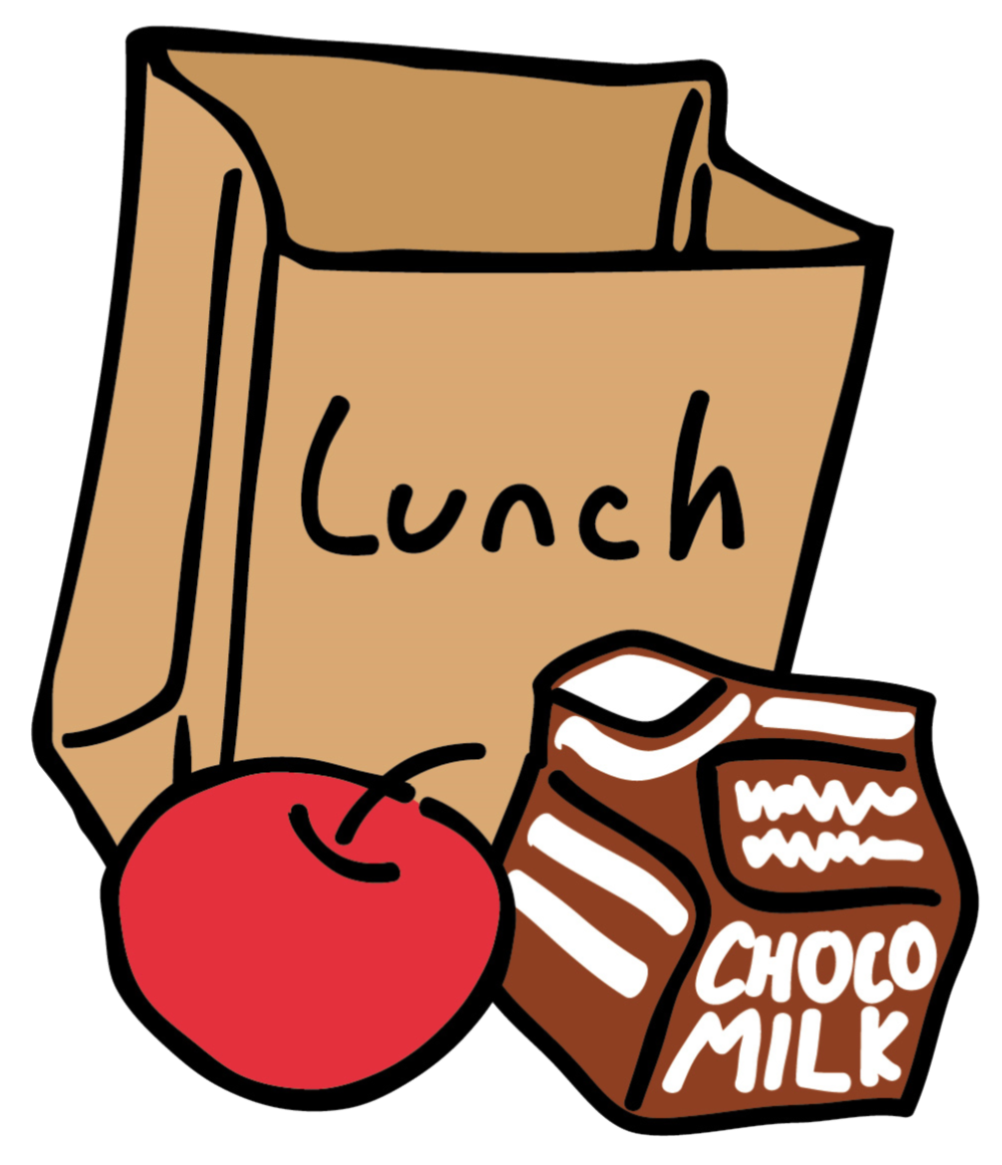 Lunchbox clipart recess lunch. Physical education at getdrawings
