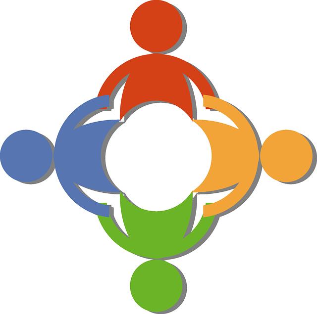 Teamwork clipart effective management. That works karolinska institutet