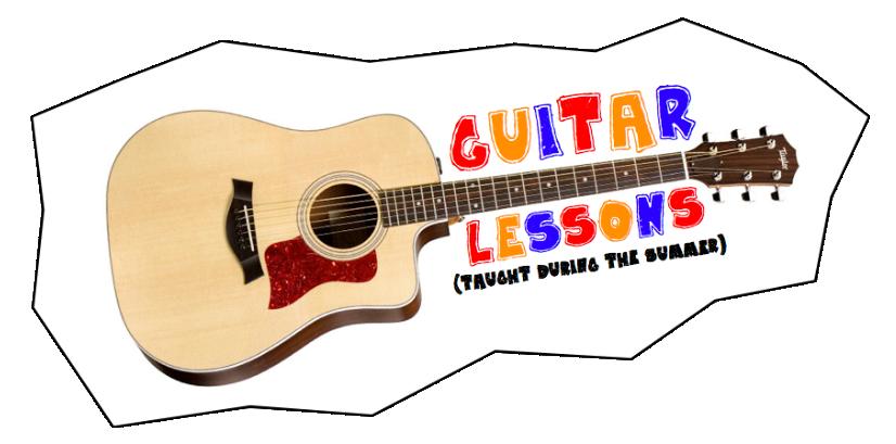 Lessons catholic religion teacher. Clipart birthday guitar
