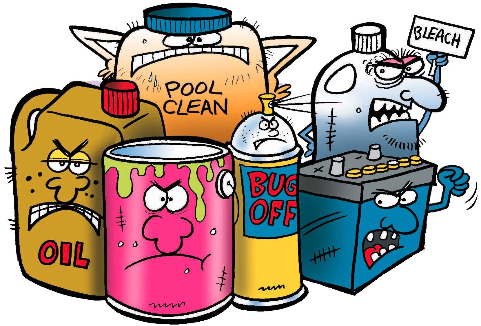 Disease clipart toxic waste. Consumer health