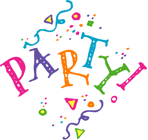Free classroom cliparts download. Party clipart class party