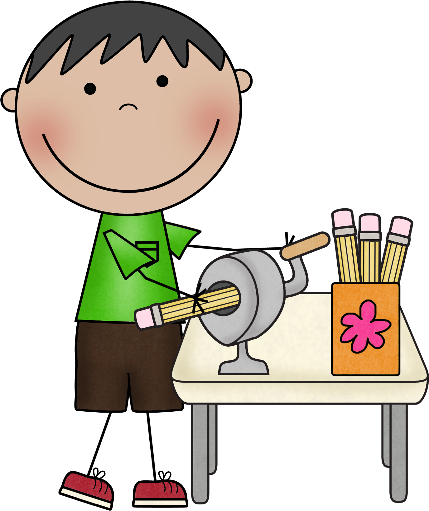 Proud clipart student worker.  collection of helper