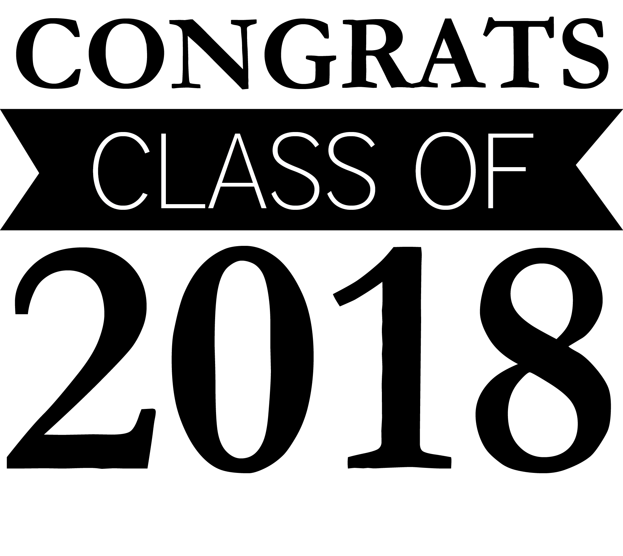 Future clipart congratulation graduate 2018. Congrats class of graduation