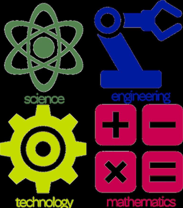 Classes and programs joco. Technology clipart stem