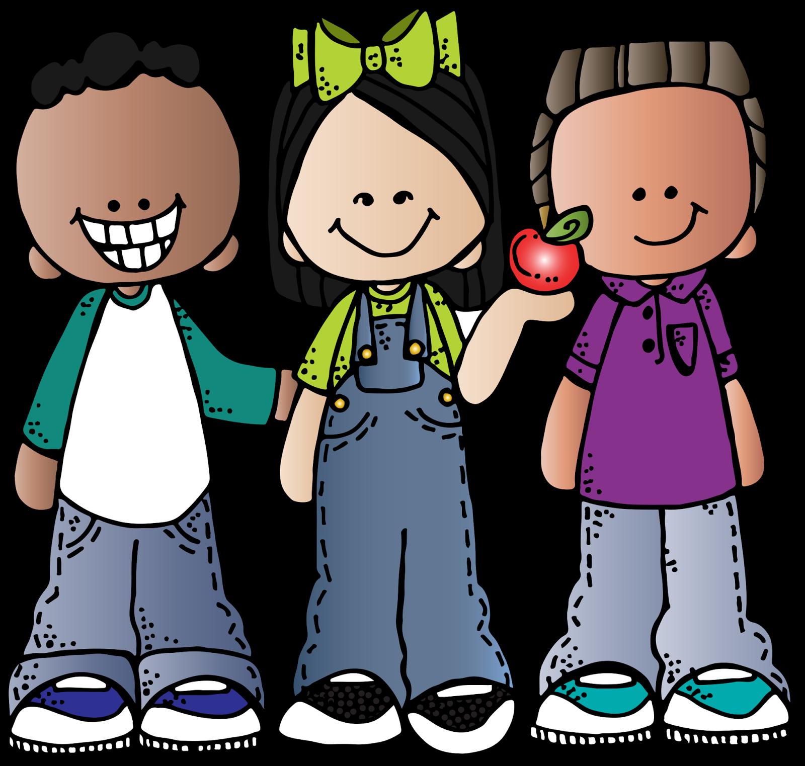 The classroom adoption winners. Clipart desk melonheadz