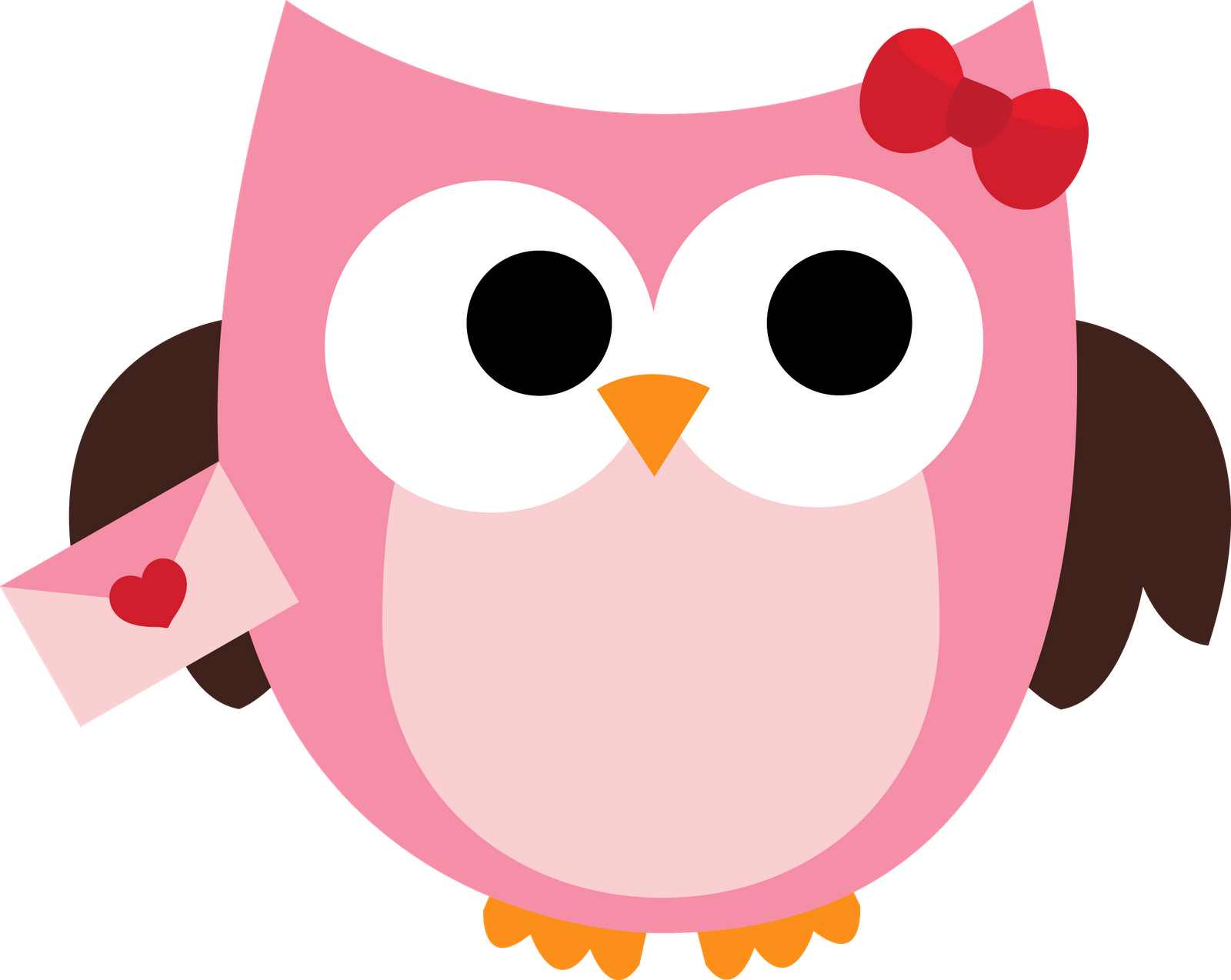 Clip cake ideas and. Ears clipart owl