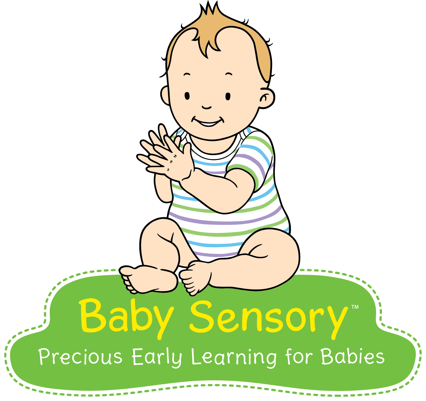 Taste clipart sensory detail. Weekly classes playgroups special