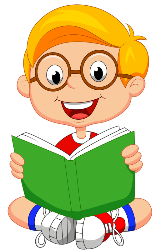 glasses clipart kid