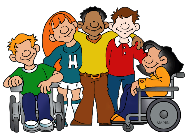 People clipart student. School clip art by