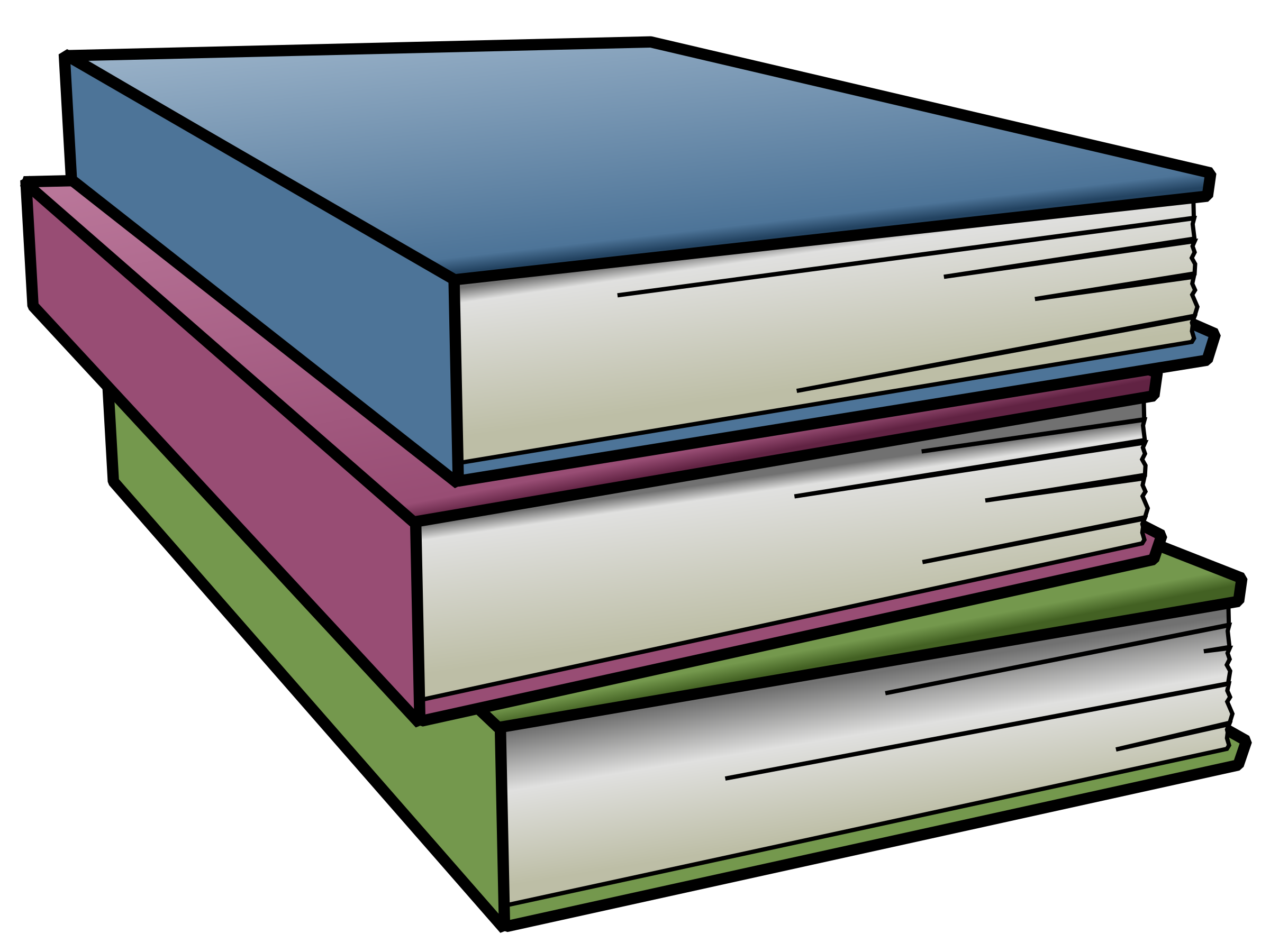 Books big image png. Textbook clipart log book