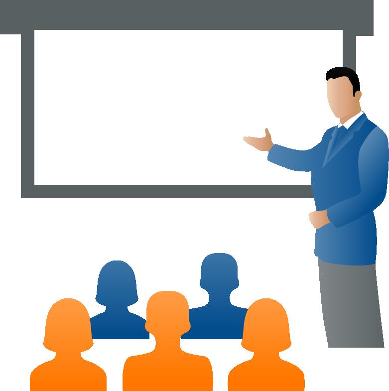 Job clipart job training. Top it institutes in