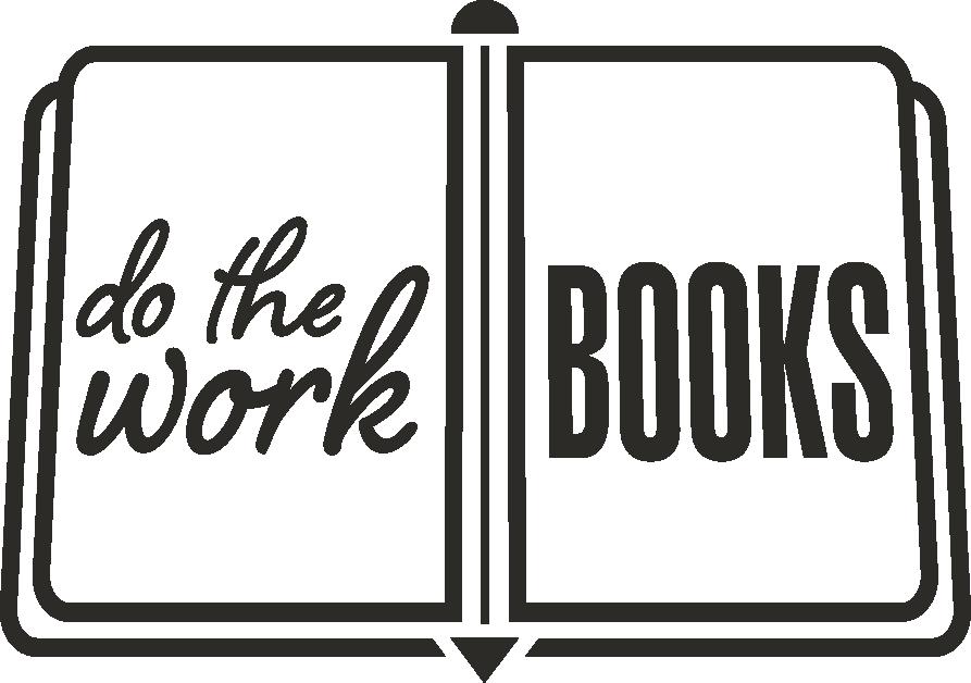 Do the work books. Notebook clipart workbook