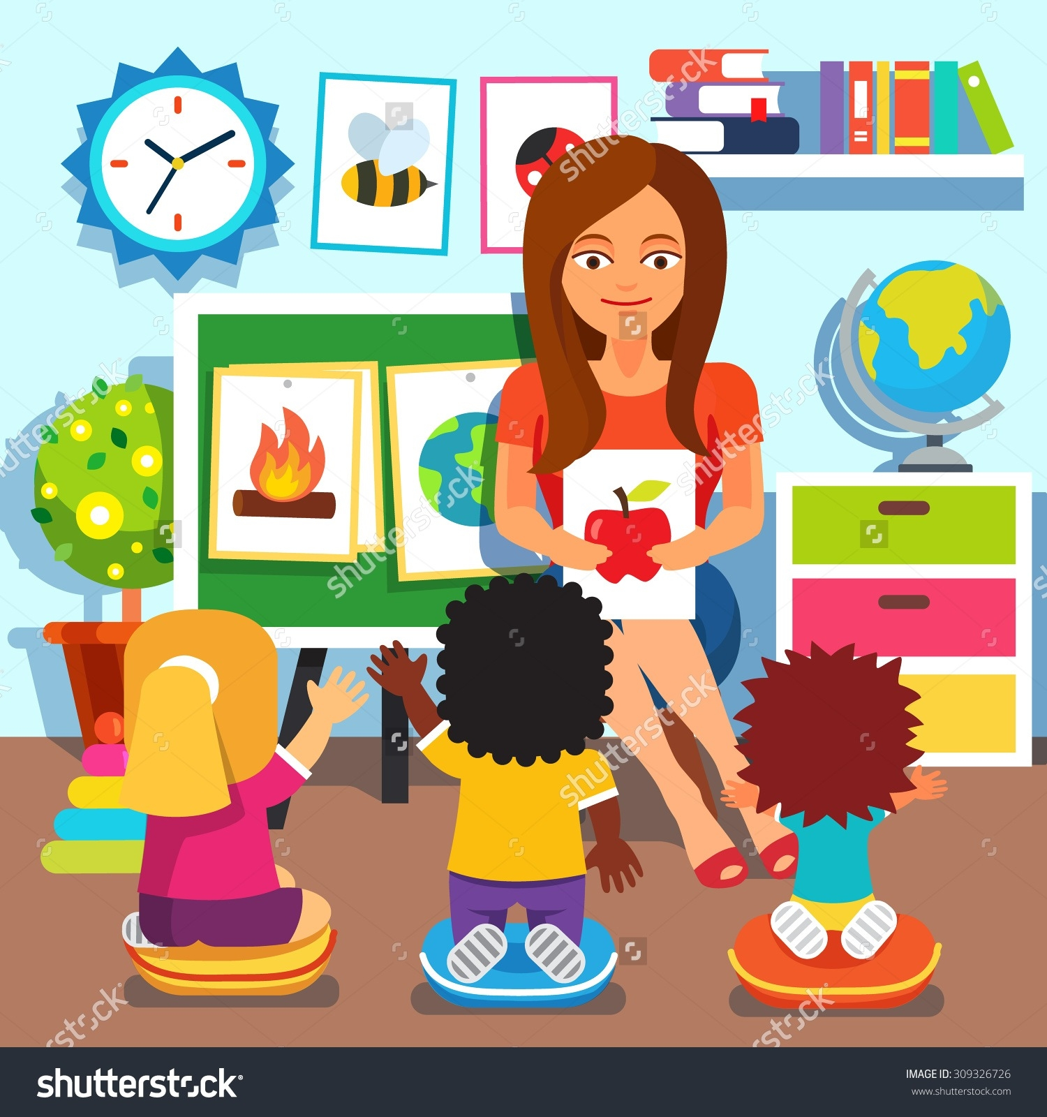 Classroom clipart. Classroomclipart cliparts free download