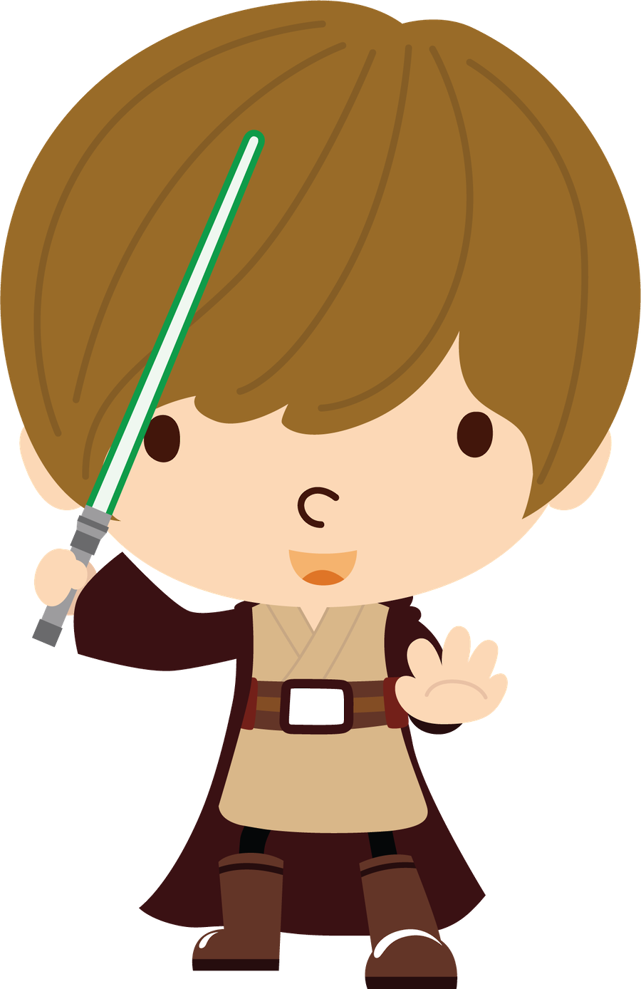 Minus already felt characters. Youtube clipart star wars