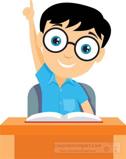 Search results for raising. Classroom clipart boys