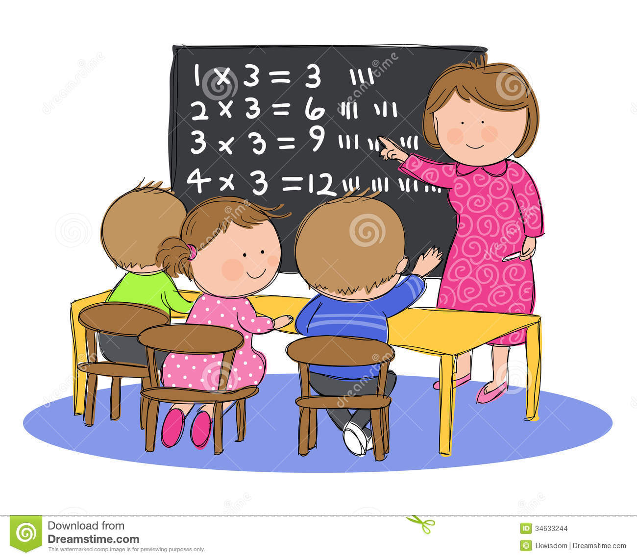 Classroom clipart boys. Children in station