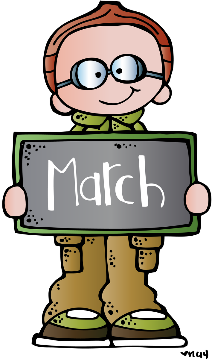 Image result for writing. Cute clipart march